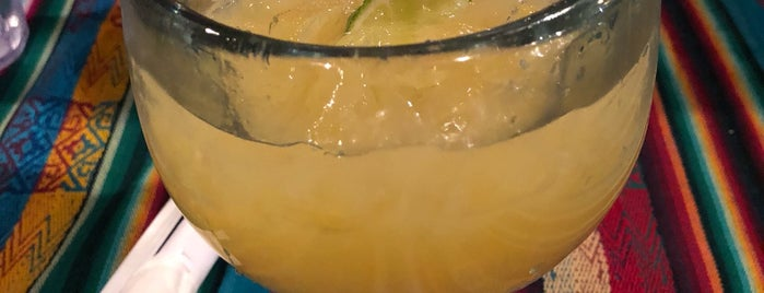 Aztca Mexican Grill is one of Springfield Go-to List.