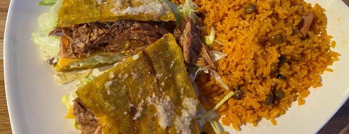 Jibaritos On Harlem is one of Chicago - Tacos & LatAm Food.