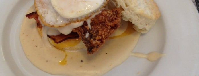 Napa Valley Biscuits is one of My favoite places in USA.