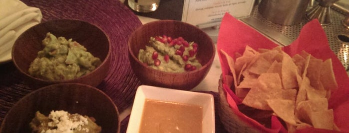 Toloache is one of NYC Summer Restaurant Week 2014 - Downtown.