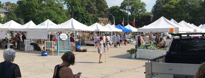 waterdown Farmers' Market is one of Ontario Farms.