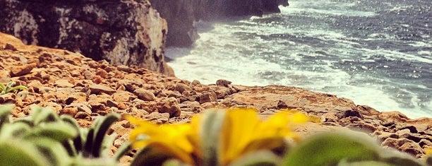 Cabo de São Vicente is one of Best of Algarve.
