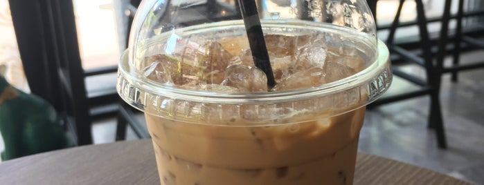 SixtyTwo Coffee is one of 03_ตามรอย.