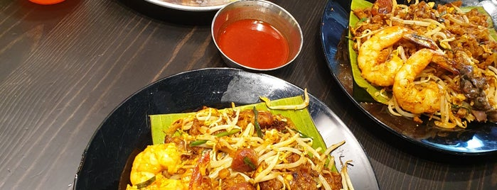 Koay Teow King is one of Petaling Jaya.