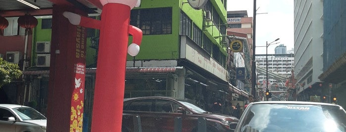 Lee Wah Florist Sdn Bhd is one of Kuala Lumpur.