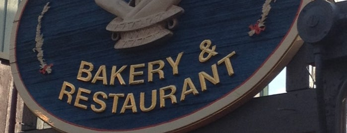 The Bunnery Bakery & Restaurant is one of RV vacation.