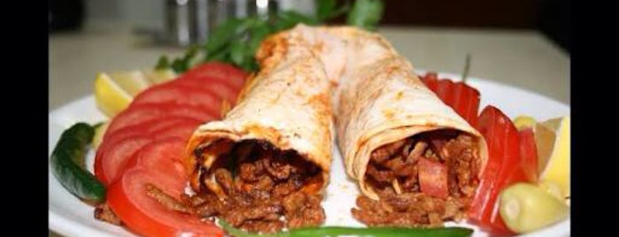 Mersin Tantuni is one of Canerさんのお気に入りスポット.