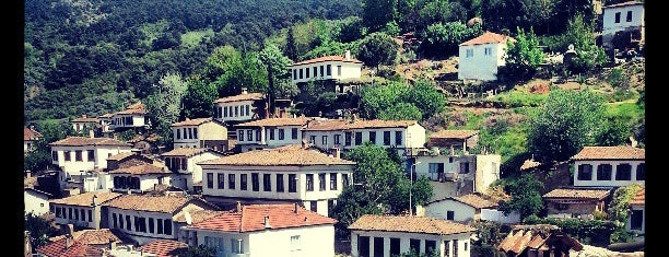 Şirince is one of Otel-Tatil-Turizm.