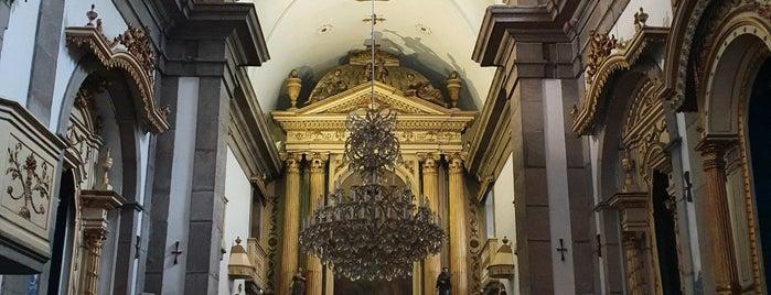 Capela das Almas is one of Portugal.