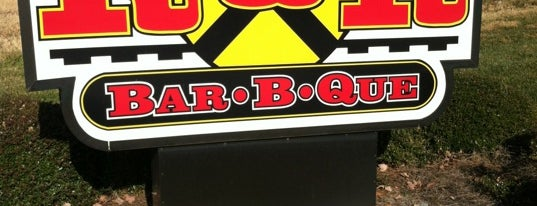 R & R Barbecue is one of My Barbecue Fix.