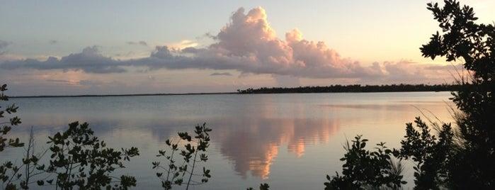 Kaya Island Eats is one of Keys.
