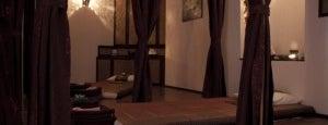 Sawatdee Massage Traditionnel Thaï is one of GoodSpots.