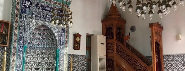 Soğanağa Camii is one of 1-Fatih to Do List | Spiritüel Merkezler.