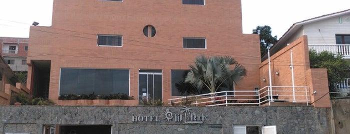 Hotel Chipi's Beach is one of Lugares favoritos de Sarohy.