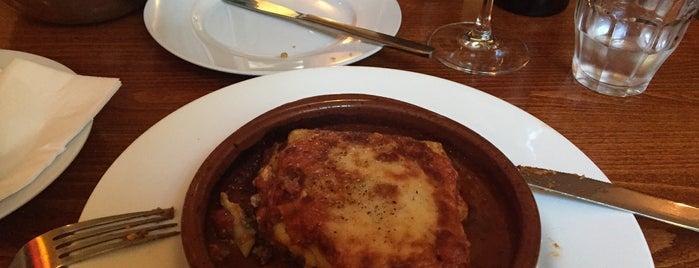 Italia Oggi is one of Tino'nun Beğendiği Mekanlar.