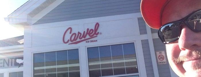 Carvel is one of Tempat yang Disukai Sara.