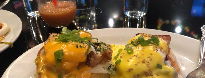 Foxsister is one of SF Brunch.