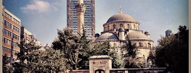 Şişli is one of Rugi 2.