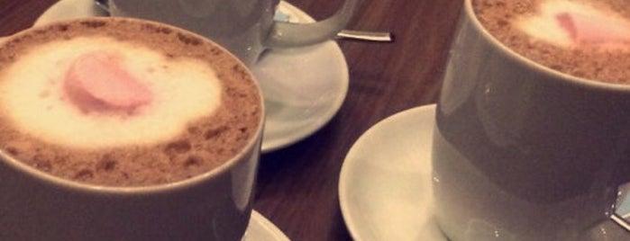 قهوة وكتاب    Coffee & Book is one of Yanbu.
