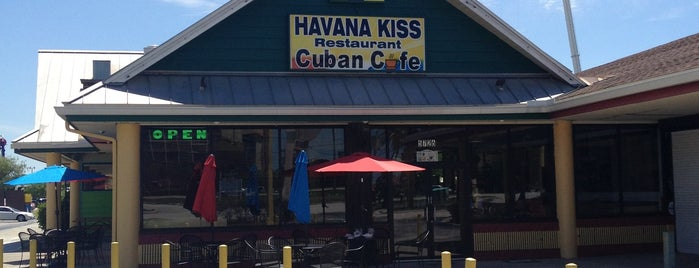 Havana Kiss is one of Lieux qui ont plu à David.