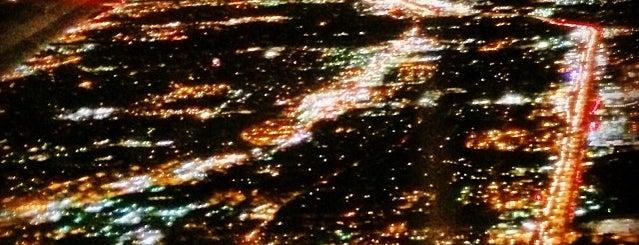 Austin Bergstrom International Airport (AUS) is one of SXSW 2014... [Austin, TX].
