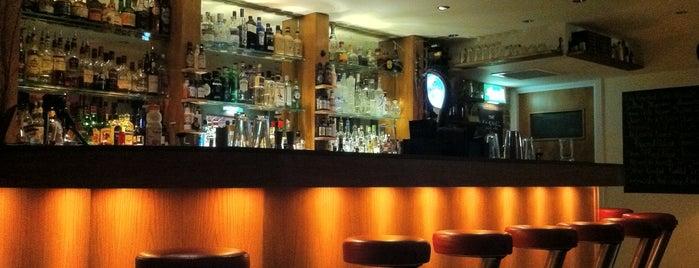 214 Bermondsey is one of Grouper Loves London.