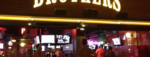 Brothers Bar & Grill is one of Arena District.
