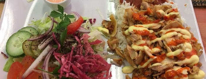 Lebanese Food is one of Reedani 님이 좋아한 장소.