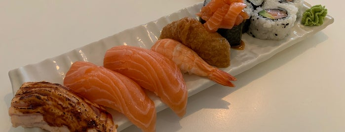 Roji is one of Favourite eats in Helsinki.