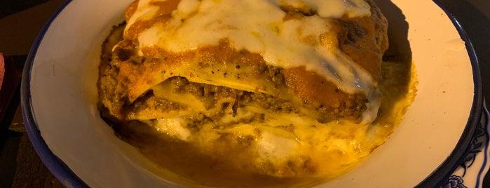 San Andrea Old Fashioned Mediterranean Cuisine is one of Las Palmas de Gran Canaria.