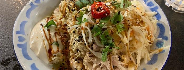 Selamat Makan - Bali Brunch is one of Favourite eats in Helsinki.
