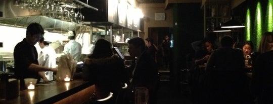 OBAO Midtown is one of Restaurants: NYC.