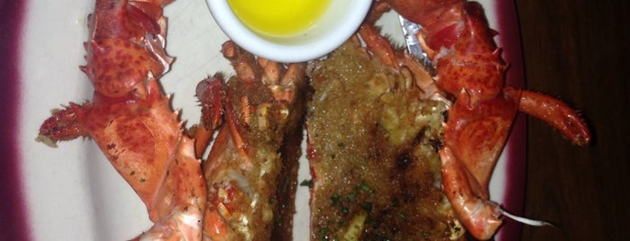 Lobster Trap is one of Restaurant and Bar Visit List.