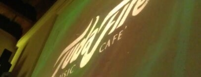 Judafire Music Cafè is one of Torino.