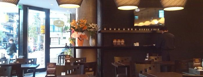 Café del Botánico is one of Ana : понравившиеся места.