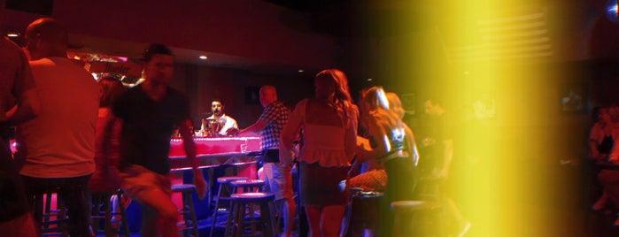 Georgetown Piano Bar is one of Jesus 님이 좋아한 장소.