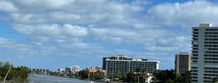 Boca Raton, FL is one of Miami.