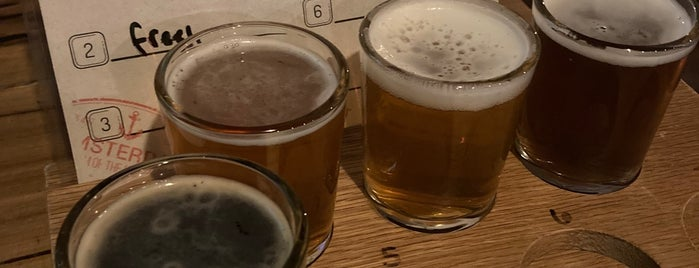 Cold Water Brewery & Grill is one of S. Lake Tahoe To-Do List.