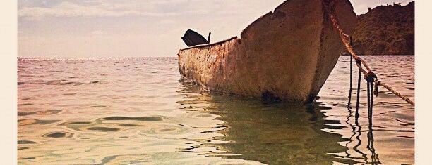 Playa Grande is one of Jan'ın Beğendiği Mekanlar.