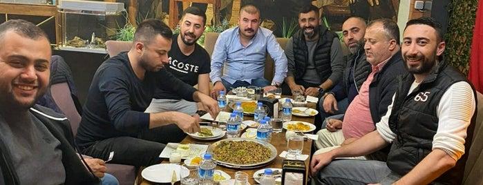 Lieux qui ont plu à Mehmet Ali