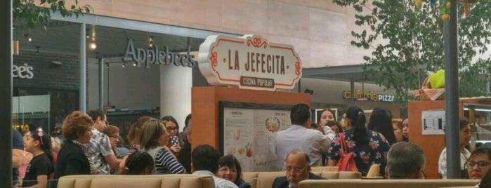 La Jefecita is one of Lieux qui ont plu à Karen.