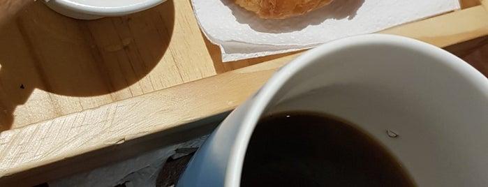 Kaffe - Torrefação e Treinamento is one of Recife & Olinda / Food.