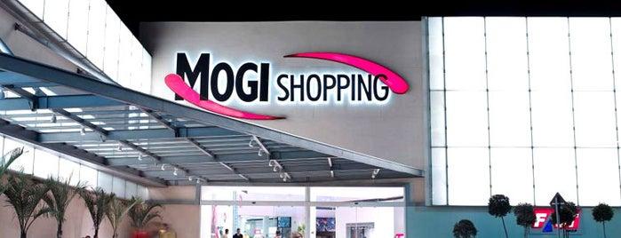 Mogi Shopping is one of Posti che sono piaciuti a Mayara.