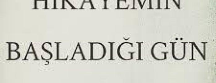 belek kundu yolu is one of Lugares favoritos de MeSuT.