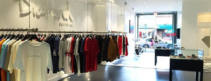SF Men's Fashion, Shoes and Streetwear