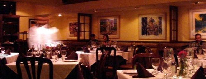 Piero's is one of Vegas.