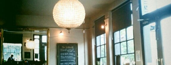 The Goldsmith Pub & Dining Room is one of Pubs & Bars.