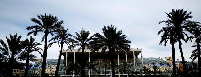 Font del Palau de la Música is one of Tempat yang Disukai Jluis.
