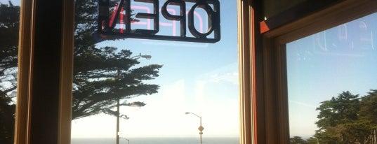 Seal Rock Inn is one of Favorite Food.