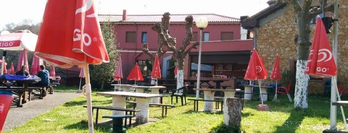 Sidreria El Nora is one of Comida, Restaurantes, etc..